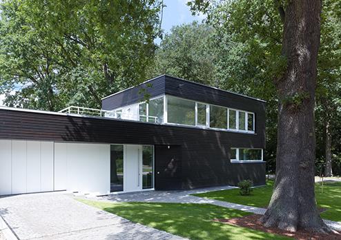 awesome dachterrasse auf flachdach bauen ideas. Black Bedroom Furniture Sets. Home Design Ideas